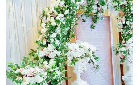 梧桐大院-婚礼图片