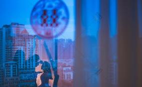 九龙坡区南方君临酒店1F泰山厅-婚礼图片