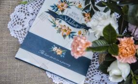 森湖山庄-婚礼图片
