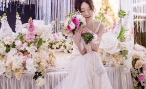 凯宾斯基-婚礼图片