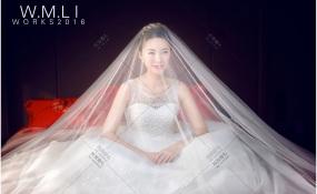 国栋国际酒店-婚礼图片