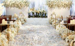 诺亚方舟创业店-浅浅的时光里婚礼图片