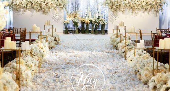 浅浅的时光里-婚礼策划图片