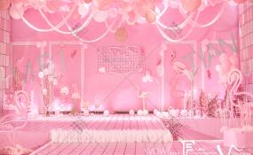 瑞颐大酒店-Mei&Tian婚礼图片