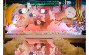 聚丰酒店-TingTing与她的维尼婚礼图片