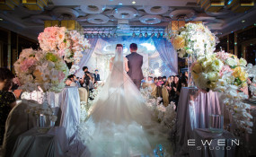 成都市莲桂南路-婚礼图片