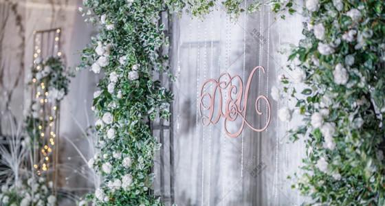 《思涵》-婚礼策划图片
