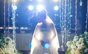 王府井 空中花园-婚礼图片