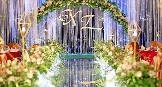 梦境-婚礼策划图片