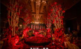 泸州泸县天展名人温泉度假村-梦中的婚礼婚礼图片