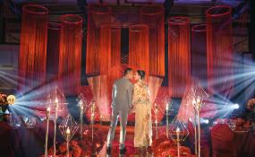 天府丽都喜来登酒店-婚礼图片