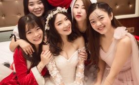 金福国际大酒店-婚礼图片