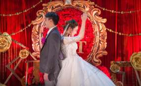 巴国布衣-婚礼图片