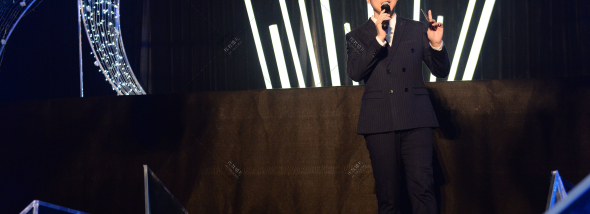 四川省成都市金牛区西华街道金鑫大道221号华侨城·创想中心-《小星星》高端 | 唯美 | 意境 | 共鸣婚礼图片