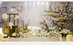 德阳绵竹剑南春大酒店-《答谢宴》婚礼图片
