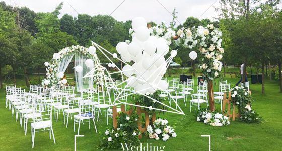 流年-婚礼策划图片