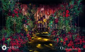 嘉莱特和平酒店-绽婚礼图片