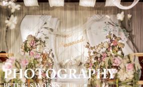 遂宁市射洪县子昂金都国际酒店-向往婚礼图片