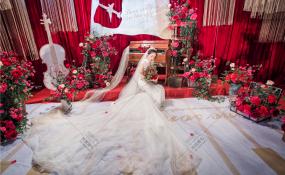 艾克美酒店-婚礼图片