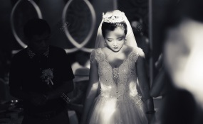 江北芭菲盛宴-婚礼图片