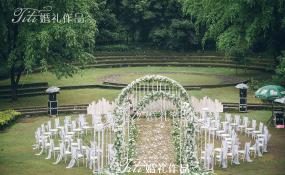 品翰酒店-H婚礼图片