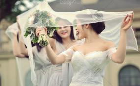 赛尚庄园-婚礼图片