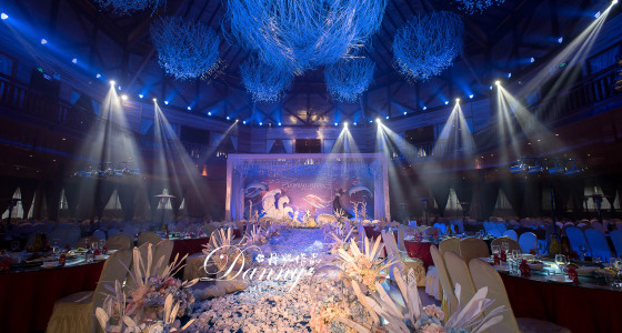 Sea  Fever-婚礼策划图片