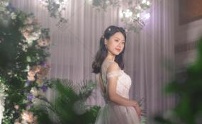 成都市梦桐泉酒店-婚礼图片