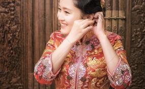 新都桂湖酒店-婚礼图片