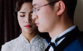 酒店未定-1婚礼图片
