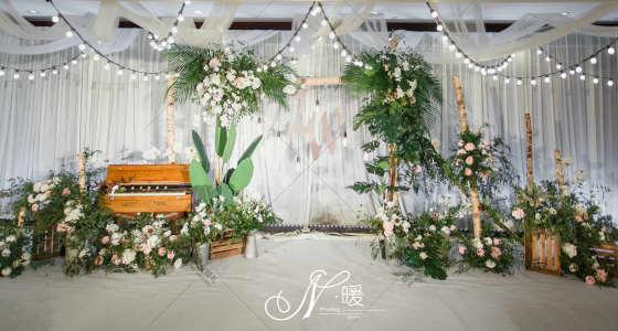 时光-婚礼策划图片