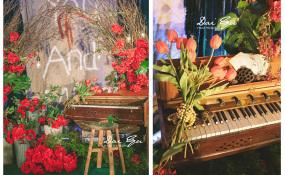 双天酒家-And婚礼图片