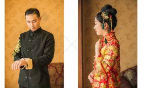 德阳太平洋酒店-婚礼图片