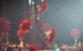 万达艾美酒店-婚礼图片