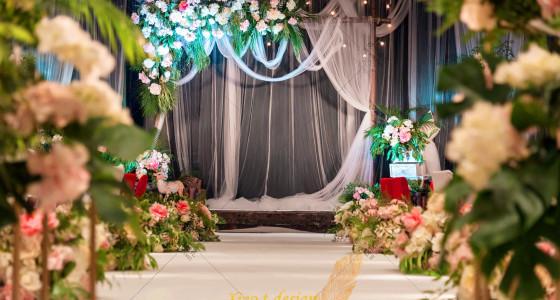 森林里的歌-婚礼策划图片