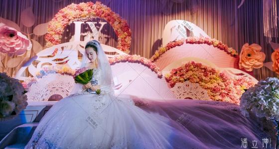当我遇到你-婚礼策划图片