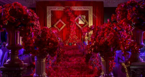 念念-婚礼策划图片