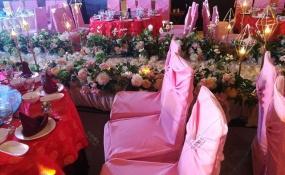 锦华万达红杏-婚礼图片