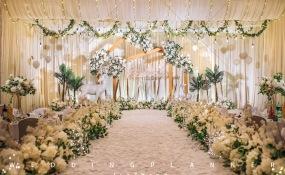 仁和春天-Little house婚礼图片