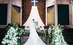 渝北家和印像-婚礼图片