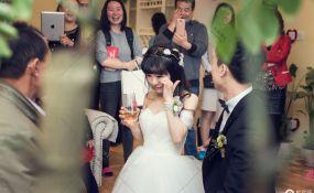 瓦儿登-婚礼图片