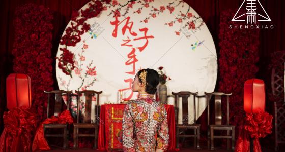 执子之手-婚礼策划图片