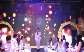 博兰泽大酒店-婚礼图片