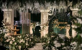 广汉今日东坡-Asgard婚礼图片