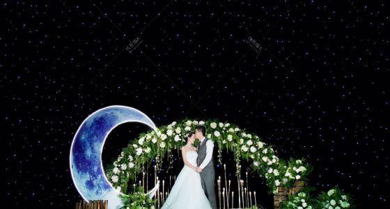 星-婚礼策划图片