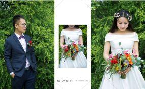 欢乐谷老房子-婚礼图片