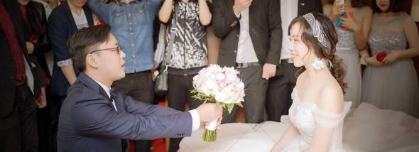 泸申会-婚礼图片