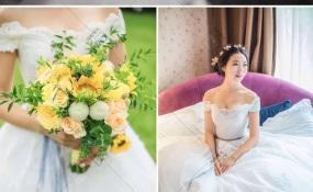 第四城-婚礼图片