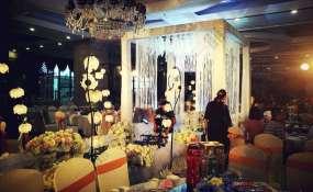 小贝壳酒店-婚礼图片