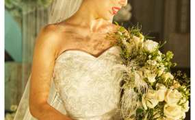 绵竹源茗园-婚礼图片
